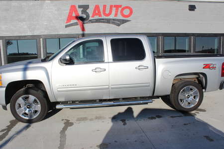 2010 Chevrolet Silverado 1500 LTZ for Sale  - 131  - A3 Auto