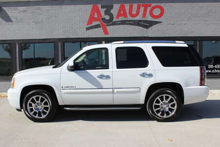 2007 GMC Yukon Denali AWD for Sale  - 458  - A3 Auto