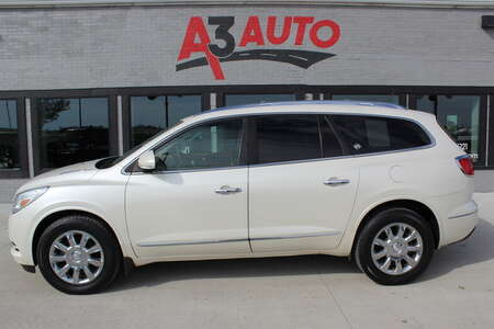 2013 Buick Enclave CXL All Wheel Drive for Sale  - 466  - A3 Auto