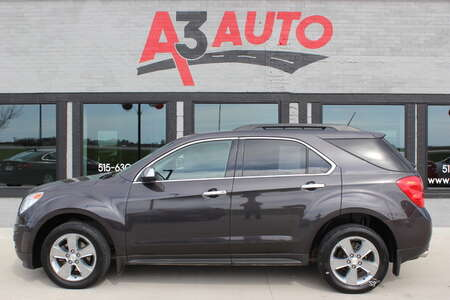 2014 Chevrolet Equinox 1LT All-Wheel Drive for Sale  - 601  - A3 Auto