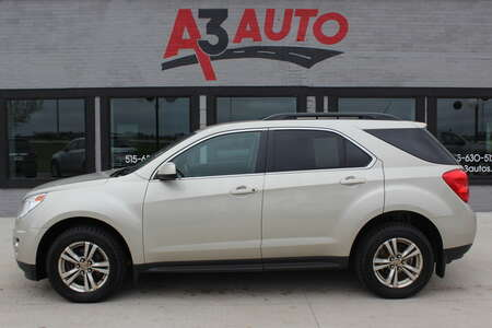 2015 Chevrolet Equinox 1LT All-Wheel Drive for Sale  - 605  - A3 Auto