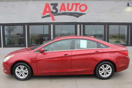2013 Hyundai Sonata GLS for Sale  - 188  - A3 Auto