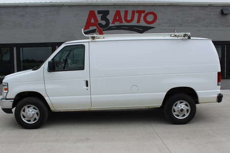 2013 Ford E-250 Cargo Van for Sale  - 305  - A3 Auto