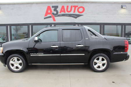 2009 Chevrolet Avalanche LTZ for Sale  - 141  - A3 Auto