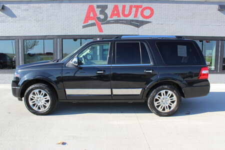 2014 Ford Expedition Limited 4X4 for Sale  - 478A_1  - A3 Auto