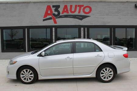 2009 Toyota Corolla S for Sale  - 302  - A3 Auto