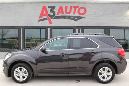 2015 Chevrolet Equinox 2LT All Wheel Drive for Sale  - 310  - A3 Auto