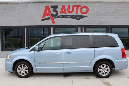 2013 Chrysler Town & Country Touring for Sale  - 364  - A3 Auto