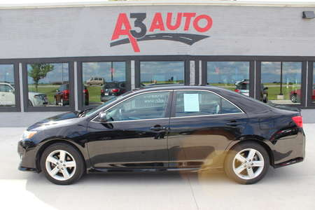 2013 Toyota Camry SE for Sale  - 368  - A3 Auto