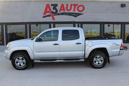 2009 Toyota Tacoma TRD Off Road Sport for Sale  - 585  - A3 Auto