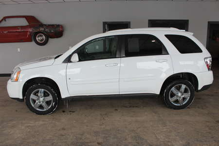 2007 Chevrolet Equinox 2LT All Wheel  Drive for Sale  - 216  - A3 Auto