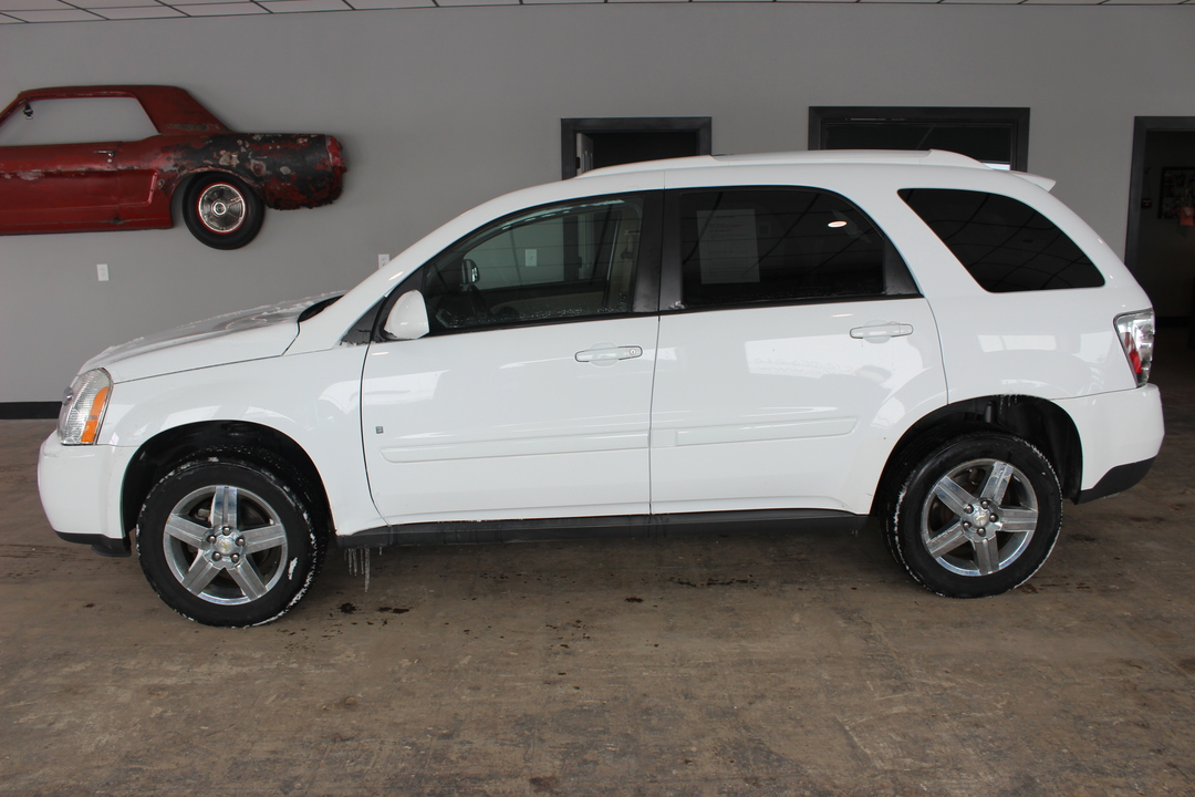2007 Chevrolet Equinox 2LT All Wheel  Drive  - 216  - A3 Auto
