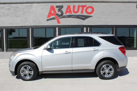 2012 Chevrolet Equinox 2LT All Wheel Drive for Sale  - 139  - A3 Auto