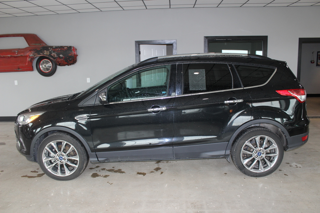 2014 Ford Escape SE 4X4  - 259  - A3 Auto