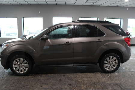 2011 Chevrolet Equinox 2LT for Sale  - 155  - A3 Auto
