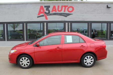 2010 Toyota Corolla LE for Sale  - 319  - A3 Auto