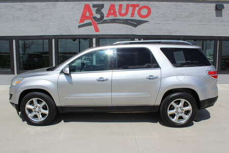 2008 Saturn Outlook XR All-Wheel Drive for Sale  - 528A  - A3 Auto