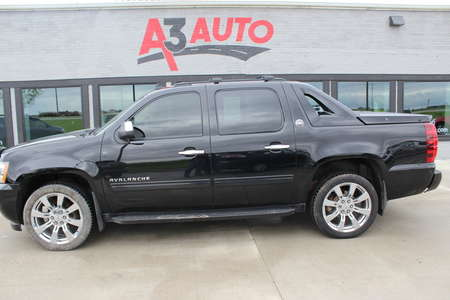 2013 Chevrolet Avalanche LT 4 Wheel Drive for Sale  - 308  - A3 Auto