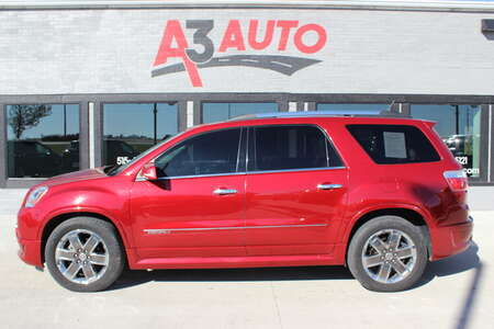 2012 GMC Acadia Denali All Wheel Drive for Sale  - 467  - A3 Auto