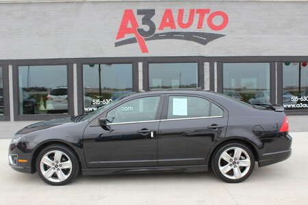 2010 Ford Fusion Sport V6 for Sale  - 486  - A3 Auto