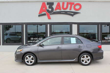 2012 Toyota Corolla S for Sale  - 5YFBU4EE8CP023612  - A3 Auto