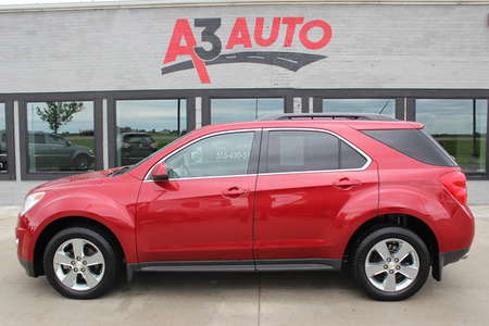 2014 Chevrolet Equinox LT2 All Wheel Drive for Sale  - 338  - A3 Auto
