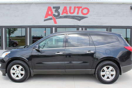 2011 Chevrolet Traverse LT All Wheel Drive for Sale  - 356  - A3 Auto