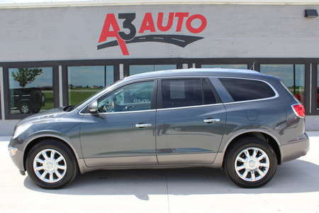 2011 Buick Enclave CXL-2 All Wheel Drive for Sale  - 353  - A3 Auto