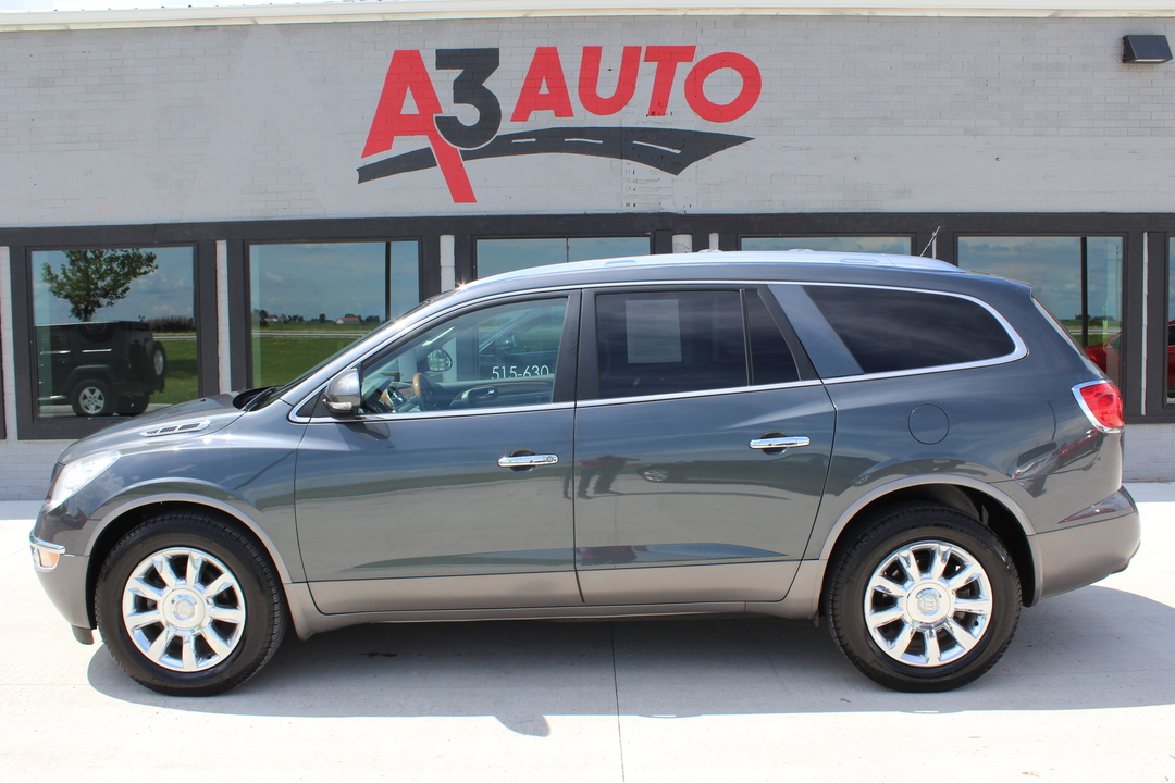 2011 Buick Enclave CXL-2 All Wheel Drive  - 353  - A3 Auto