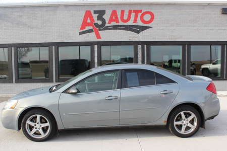 2007 Pontiac G6 V6 for Sale  - 202  - A3 Auto