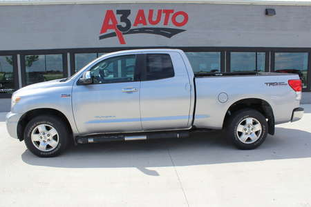 2010 Toyota Tundra Limited Double Cab 4X4 for Sale  - 349  - A3 Auto