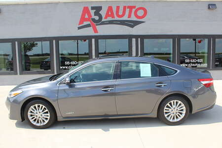 2013 Toyota Avalon Hybrid Limited for Sale  - 669  - A3 Auto
