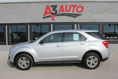 2014 Chevrolet Equinox LS All Wheel Drive for Sale  - 568  - A3 Auto