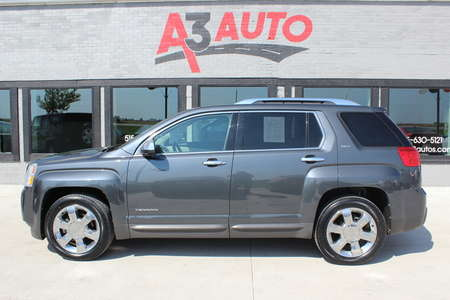2010 GMC TERRAIN SLT2 All Wheel Drive for Sale  - 420  - A3 Auto