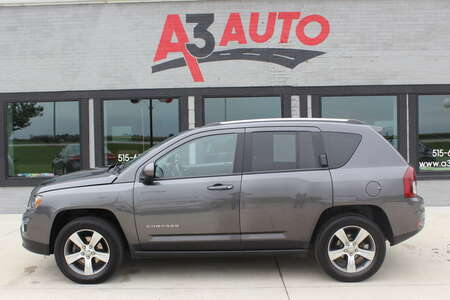 2017 Jeep Compass High Altitude for Sale  - 691  - A3 Auto