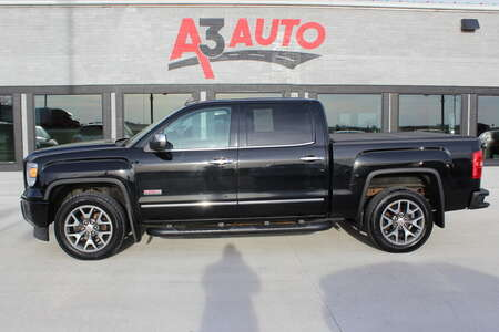 2015 GMC Sierra 1500 SLE Crew Cab All-Terrain for Sale  - 485  - A3 Auto