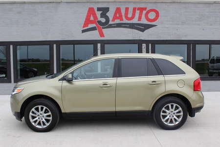 2012 Ford Edge Limited All Wheel Drive for Sale  - 291  - A3 Auto