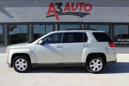 2013 GMC TERRAIN SLT1 AWD for Sale  - 459  - A3 Auto