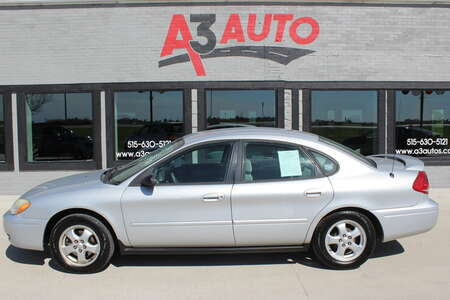 2007 Ford Taurus SE for Sale  - 590A_1  - A3 Auto