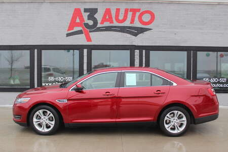 2016 Ford Taurus SEL FWD for Sale  - 477A  - A3 Auto