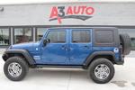 2010 Jeep Wrangler Unlimited  - A3 Auto