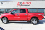 2010 Ford F-150  - A3 Auto