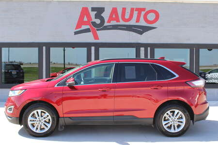 2015 Ford Edge SEL All-Wheel Drive for Sale  - 600  - A3 Auto