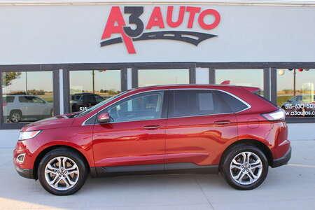 2017 Ford Edge Titanium All-Wheel Drive for Sale  - 719  - A3 Auto