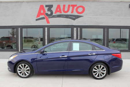 2013 Hyundai Sonata SE for Sale  - 157A  - A3 Auto