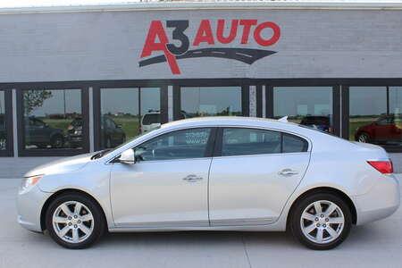 2011 Buick LaCrosse CXL for Sale  - 342  - A3 Auto