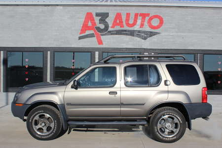 2003 Nissan Xterra SE S/C for Sale  - 230  - A3 Auto
