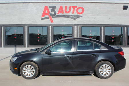2011 Chevrolet Cruze 2LS for Sale  - 238  - A3 Auto