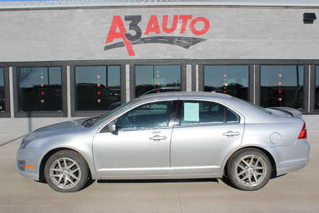 2011 Ford Fusion SEL All Wheel Drive for Sale  - 235  - A3 Auto