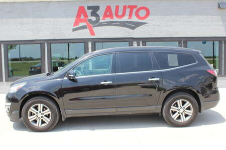 2016 Chevrolet Traverse 2LT All-Wheel Drive for Sale  - 615  - A3 Auto